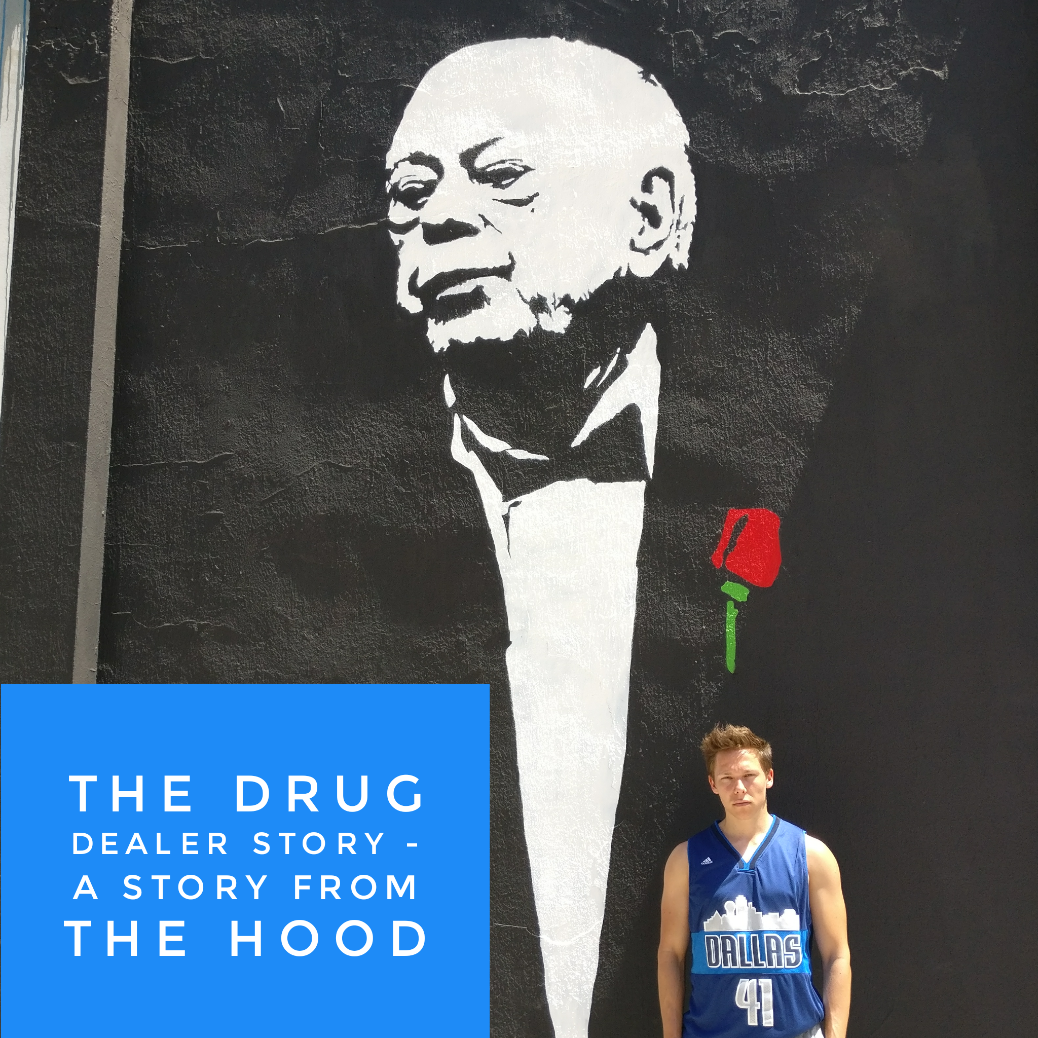 The drug dealer story – a story from the hood
