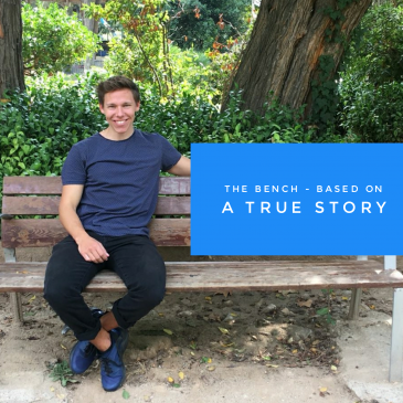 The bench – based on a true story