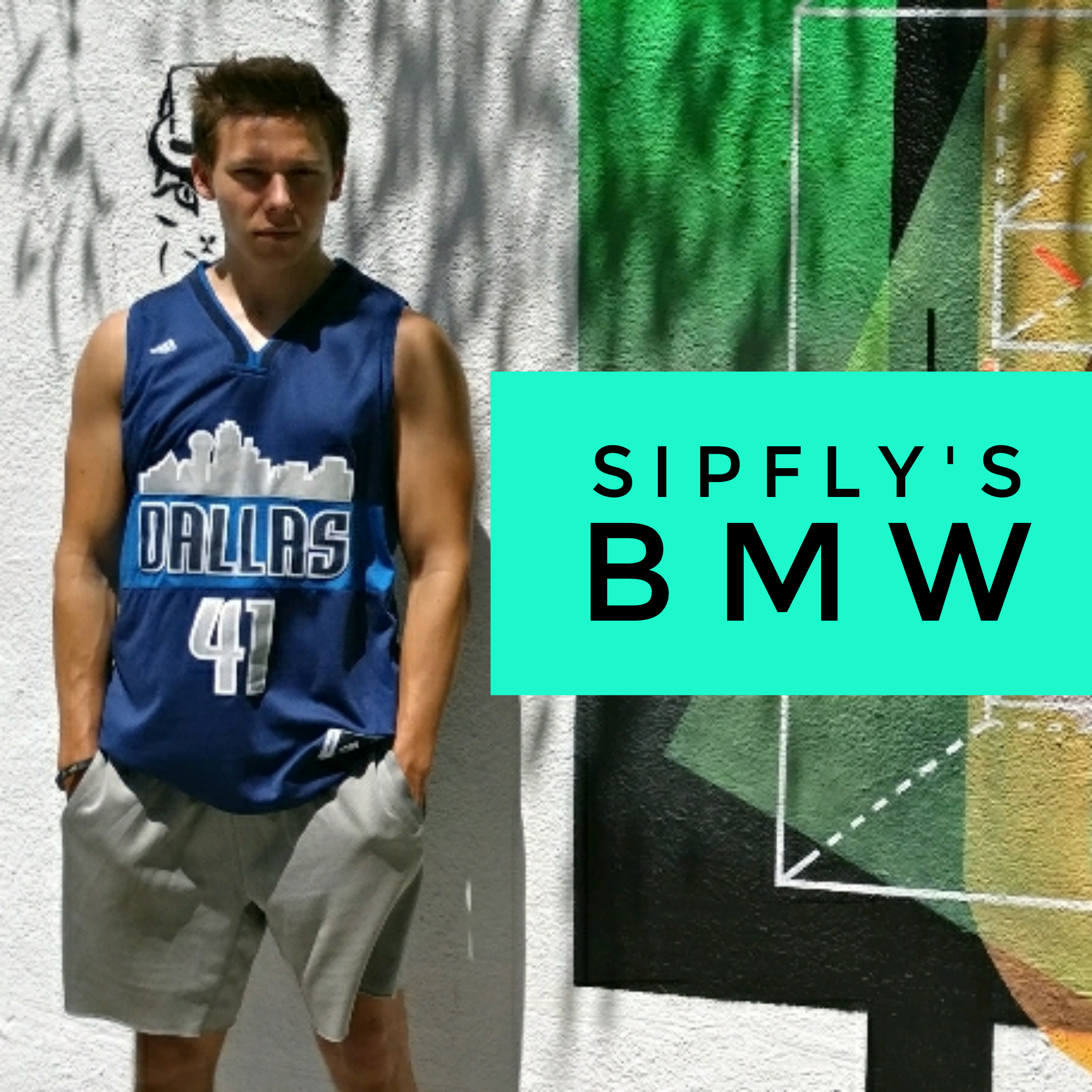 Sipfly's BMW